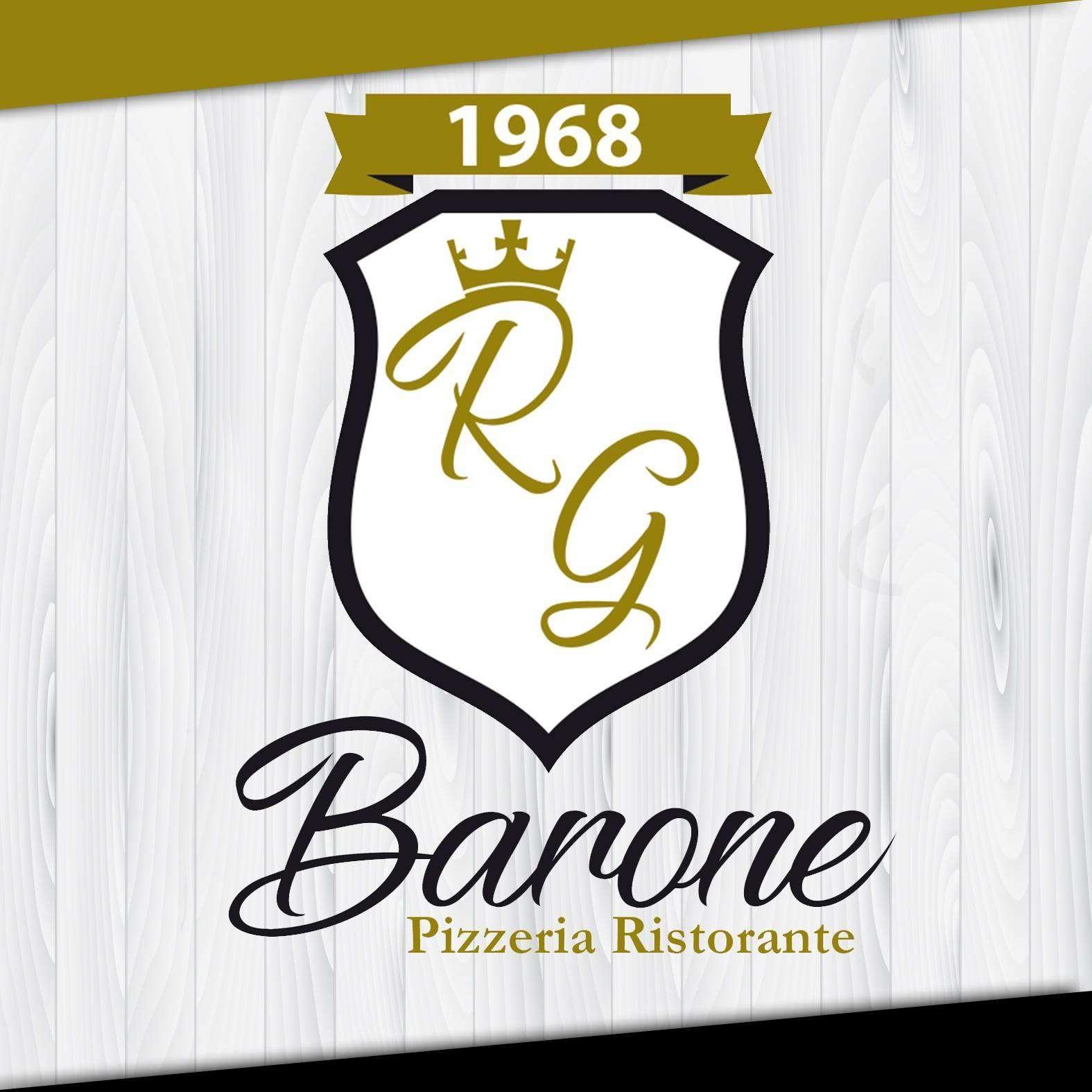 logo RG BARONE